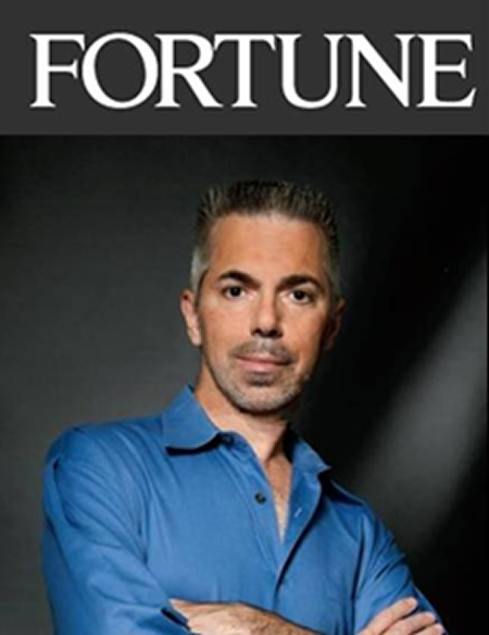 Lanza Featured in Fortune Magazine