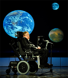 Dr. Lanza Featured on Stephen Hawking\'s Stem Cell Special